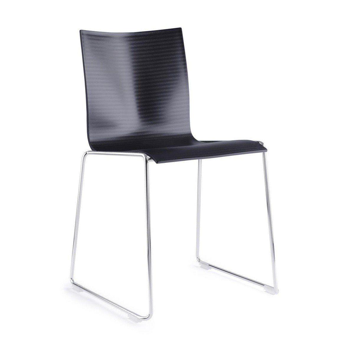 Chairik 107 stuhl engelbrechts for Draht stuhl design