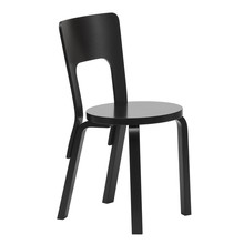 Artek - 66 Chair Lacquered Base
