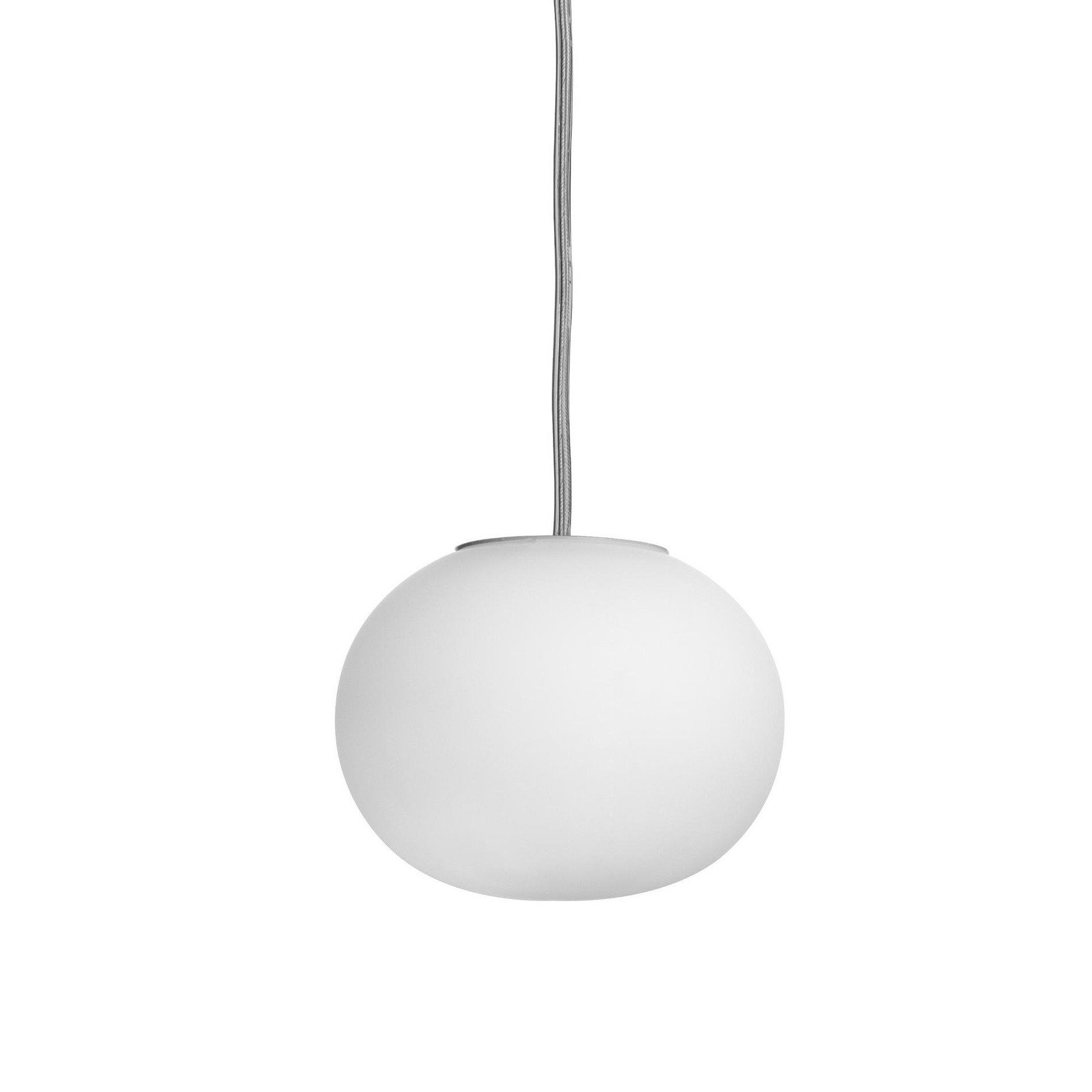Mini Glo Ball S Suspension Lamp | Flos | AmbienteDirect.com