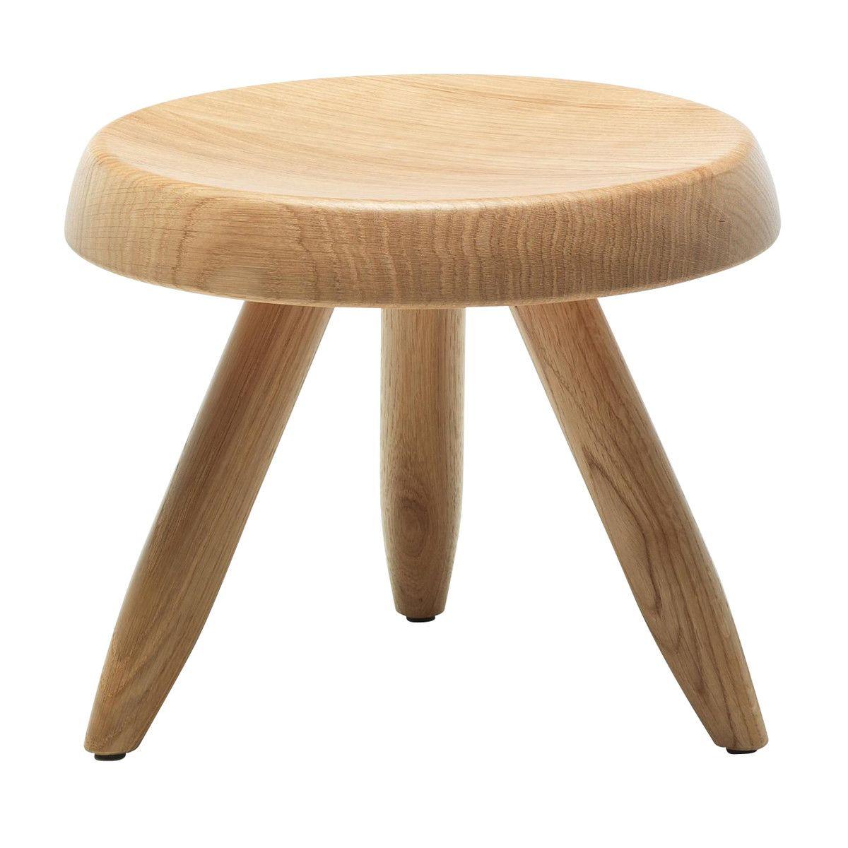 524 tabouret berger hocker cassina. Black Bedroom Furniture Sets. Home Design Ideas