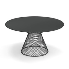 emu - Heaven Garden Table Steel Ø144cm