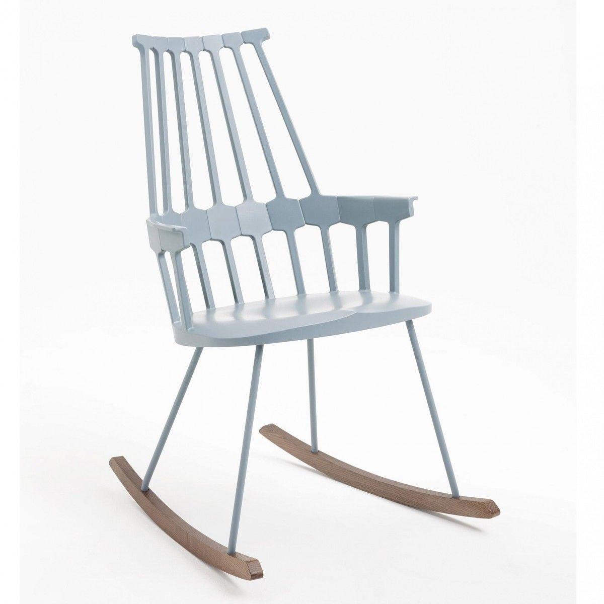 Comback chair schaukelstuhl kartell for Schaukelstuhl englisch