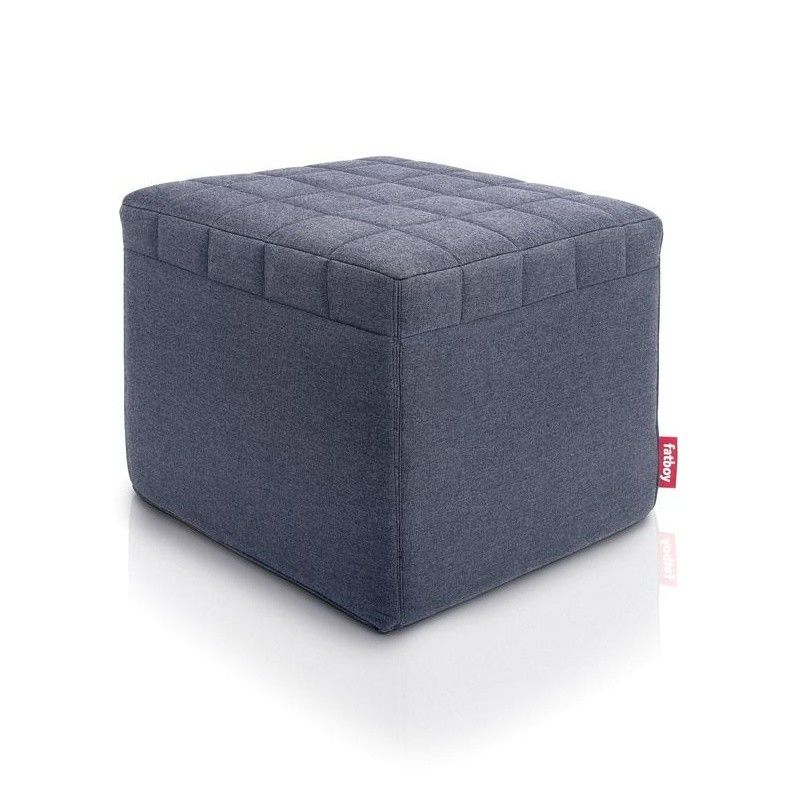 fatboy avenue pouf fatboy. Black Bedroom Furniture Sets. Home Design Ideas
