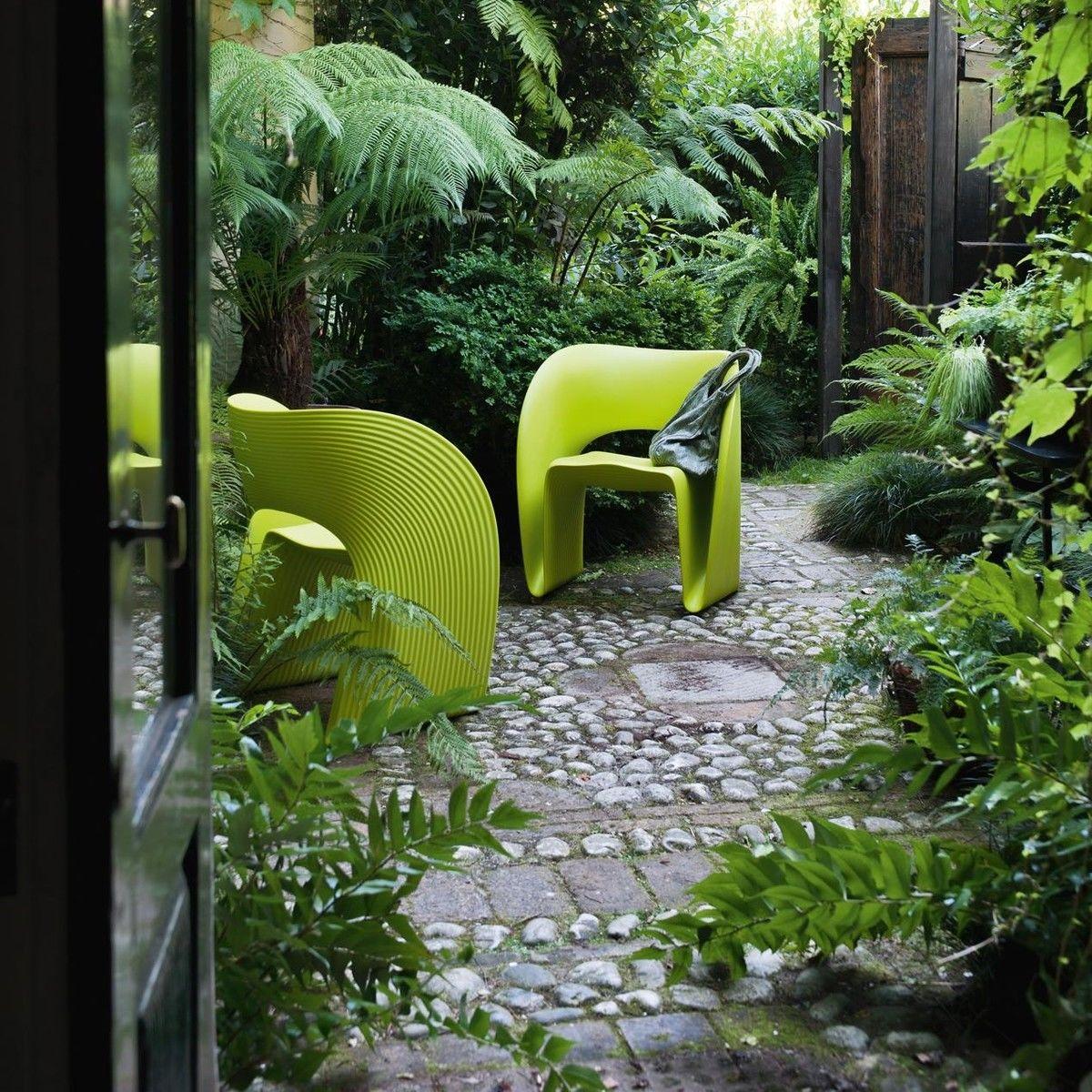 raviolo armchair magis. Black Bedroom Furniture Sets. Home Design Ideas
