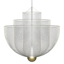 Moooi - Meshmatics LED Suspension Lamp/Chandelier