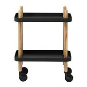 Normann Copenhagen - Block - Table d'appoint/desserte