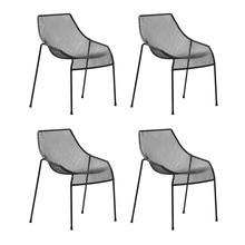 emu - Heaven Garden Chair Set Of 4