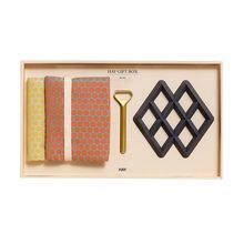 HAY - HAY Gift Box Kitchen Medium 4 Pieces