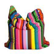 Sitting Bull - Fashion Bag Bean Bag