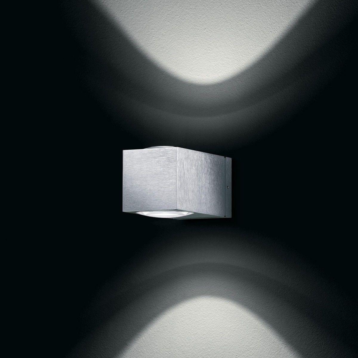 o IL LED Applique murale d extérieur IP44