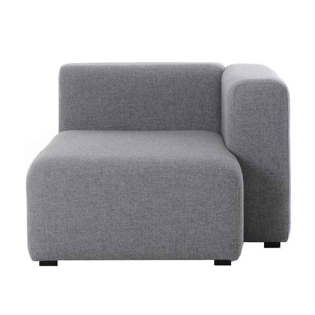 Hay Mags Sofa Module Chaise Longue Right Ambientedirect