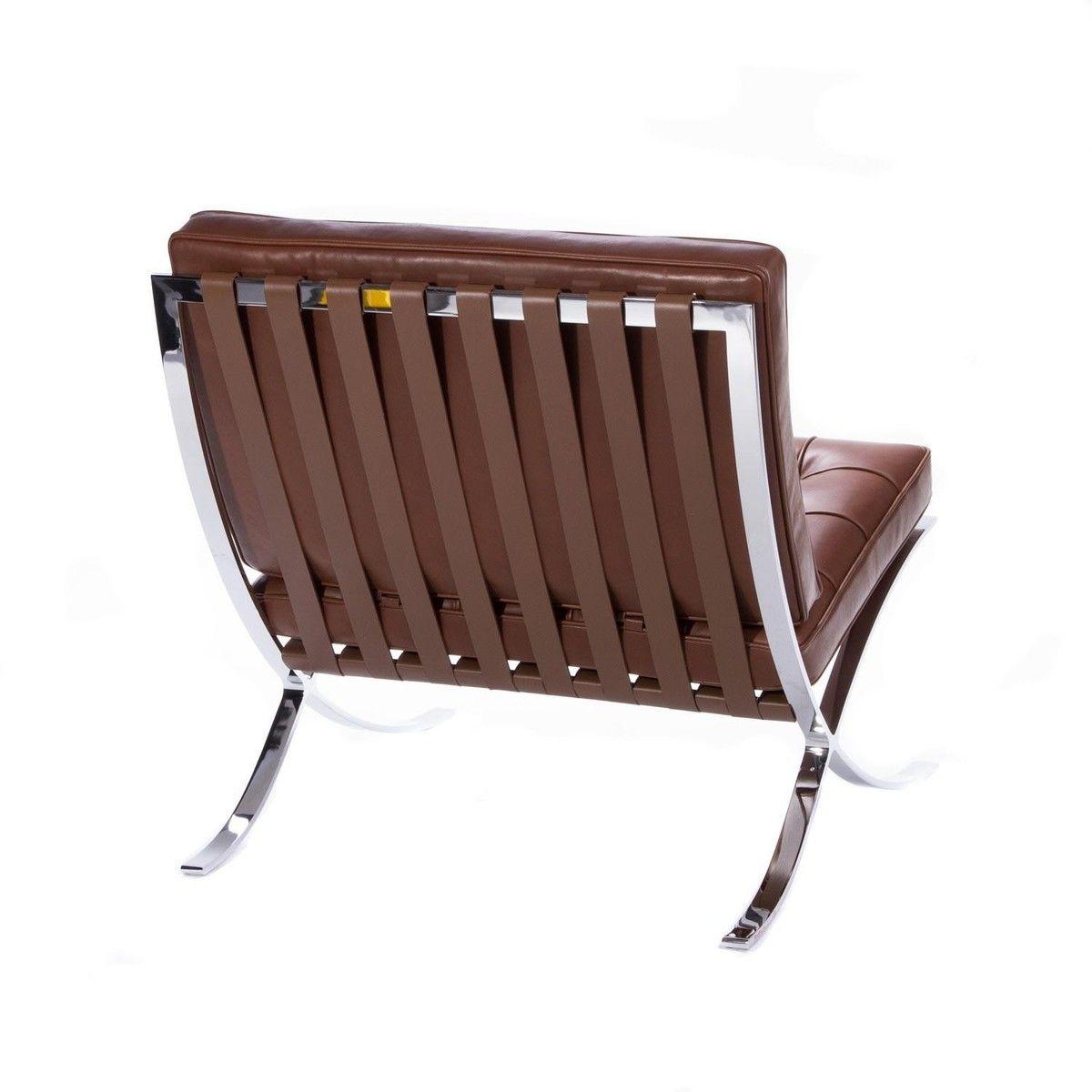 barcelona relax mies van der rohe fauteuil knoll international. Black Bedroom Furniture Sets. Home Design Ideas