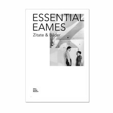 Vitra - Essential Eames Buch