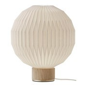 Le Klint - 375 Table Lamp with Paper Shade M