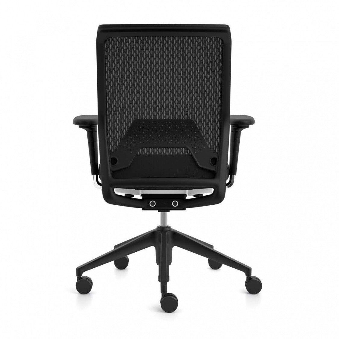 Vitra id mesh chaise de bureau pivotante vitra for Chaise de bureau vitra prix