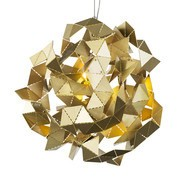 Brand van Egmond - Fractal Cloud Suspension Lamp