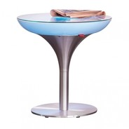 Moree - Lounge Table S LED Beistelltisch
