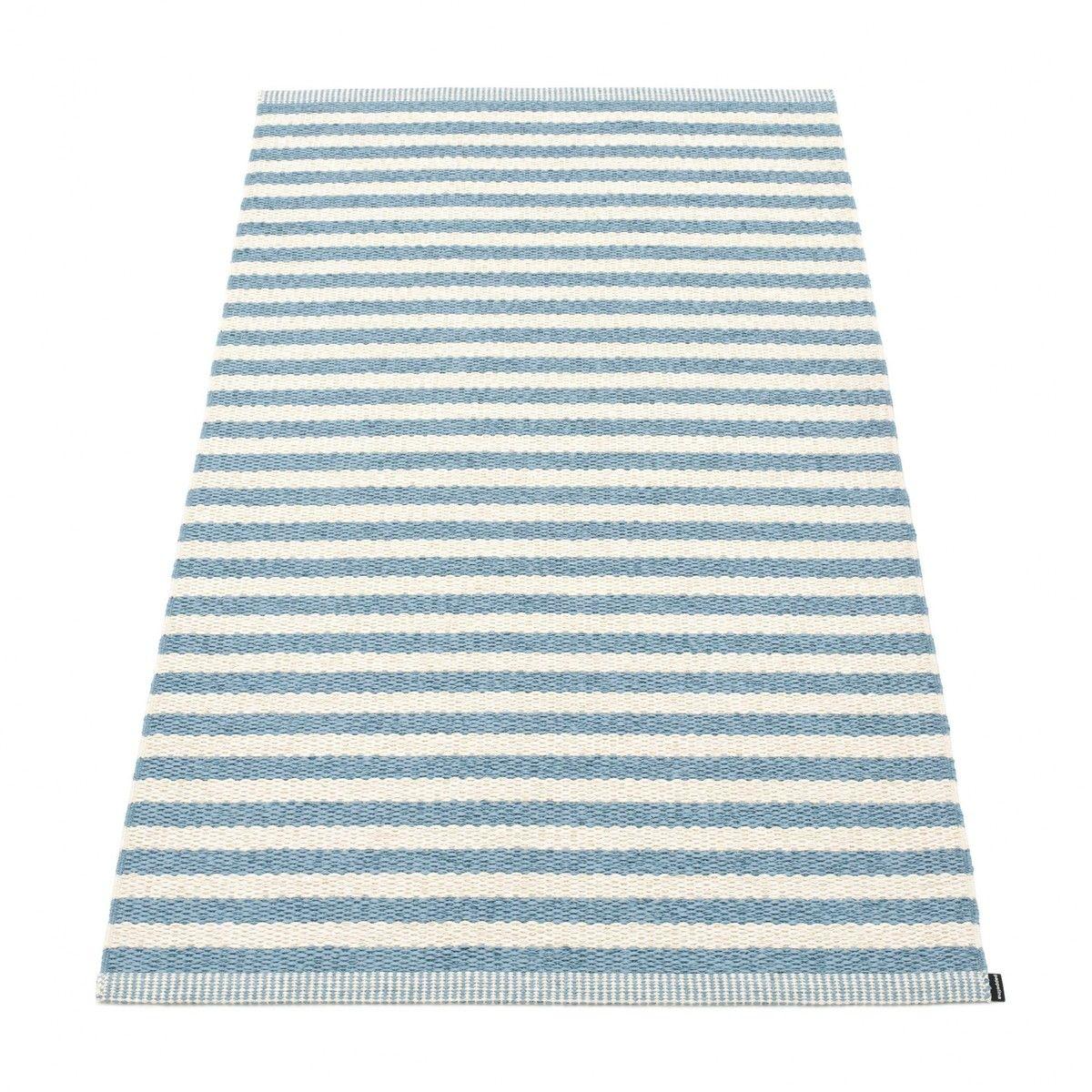 Duo Teppich 85x160cm  pappelina  Teppiche  Textilien