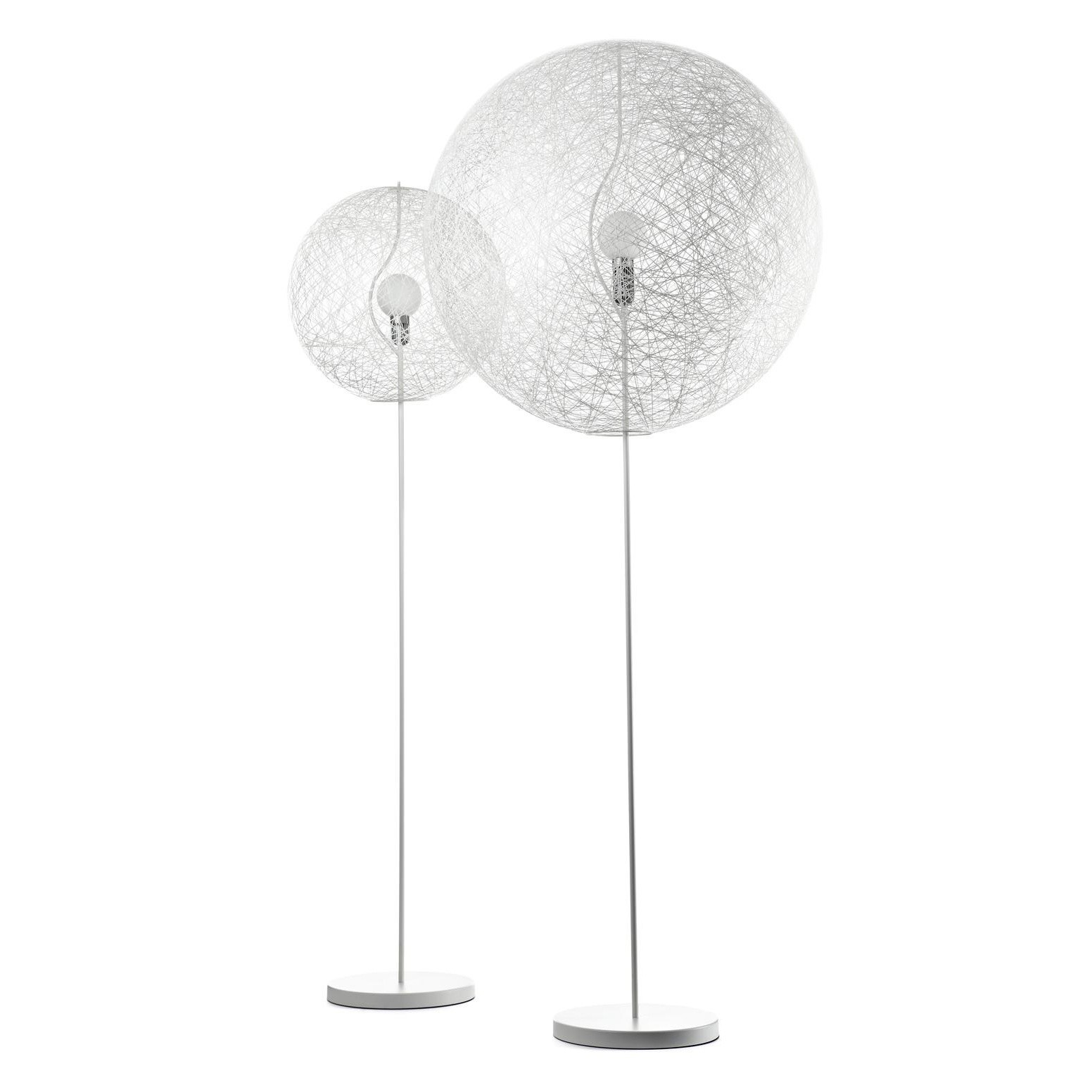 cb705f5aba Moooi Random Light LED Floor Lamp | AmbienteDirect
