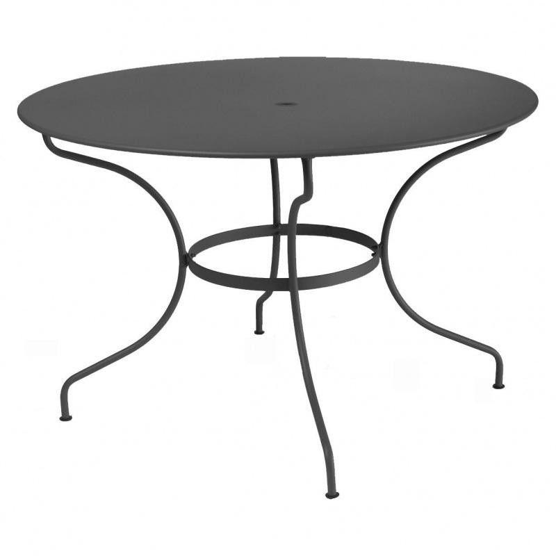 Opera garden table fermob - Fermob opera table ...