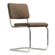 Thonet - S 32 PV Cantilever Chair Leather