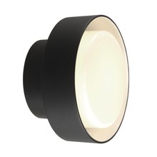 Marset - Lampára de pared / de techo LED Plaff-on!
