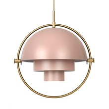Gubi - Multi-Lite Suspension Lamp Ø32cm