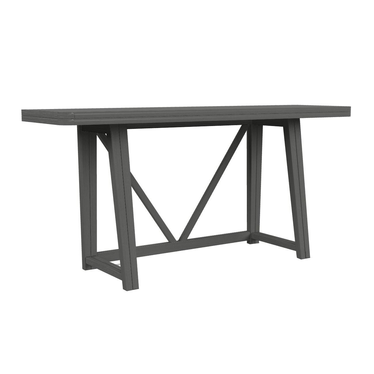 Gray 50 Gervasoni.Gray 51 Console Table