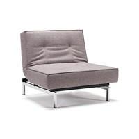 Innovation - Splitback Chair Chrome