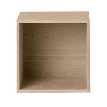 Muuto - Muuto Mini Stacked - Wandrek set