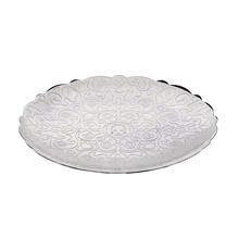 Alessi - Dressed Tray Round