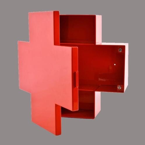 Cappellini - Cross Container/Arzneischrank