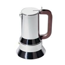 Alessi - 9090 Espressokocher mit Magnetboden