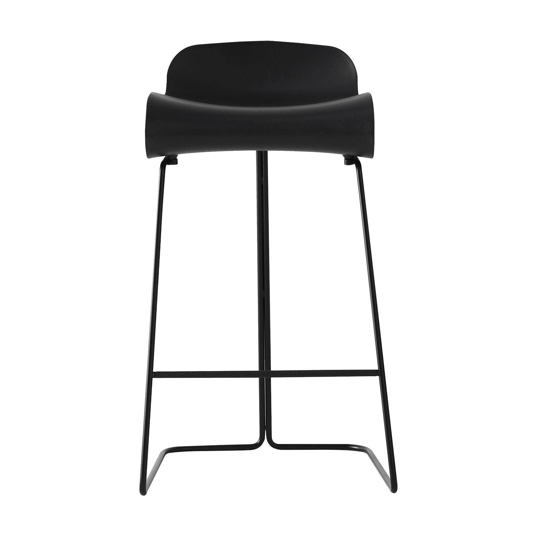 Cool Bcn Stool Bar Stool Creativecarmelina Interior Chair Design Creativecarmelinacom