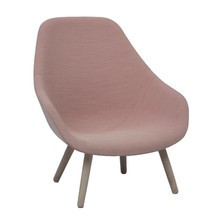 HAY - HAY About a Lounge Chair AAL92 Sessel