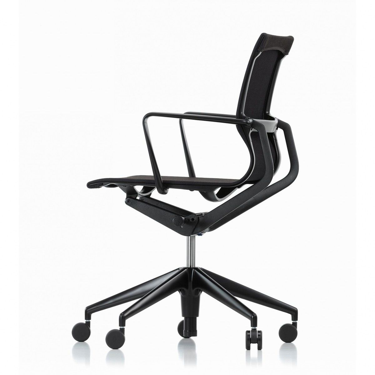 Vitra physix meda chaise de bureau vitra for Chaise de bureau vitra prix