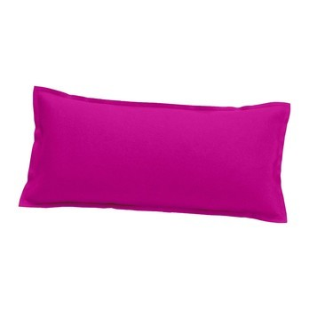 Hey-Sign - Uno Cushion - magenta/felt/with hook-and-loop fastener/60x30cm