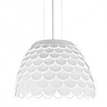 Fontana Arte - Carmen Suspension Lamp