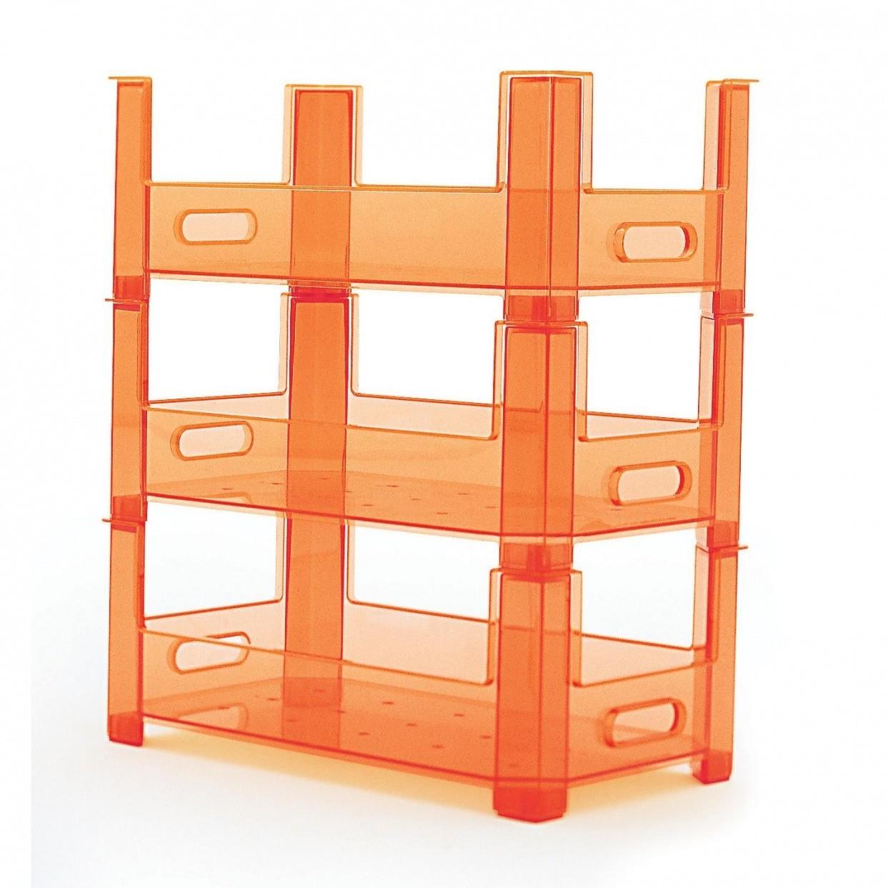 Magis me too tuttifrutti storage box stackable for Magis me too