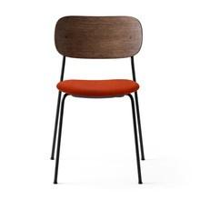 Menu - Co Dining Chair mit Stoff