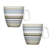 iittala - Origo Mug Set of 2
