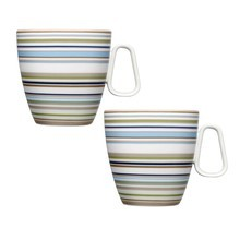 iittala - Origo Mug Set of 2