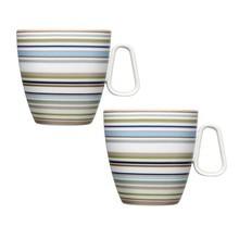 iittala - Origo Mug Set