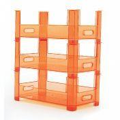 Magis: Marcas - Magis - Tuttifrutti Storage Box