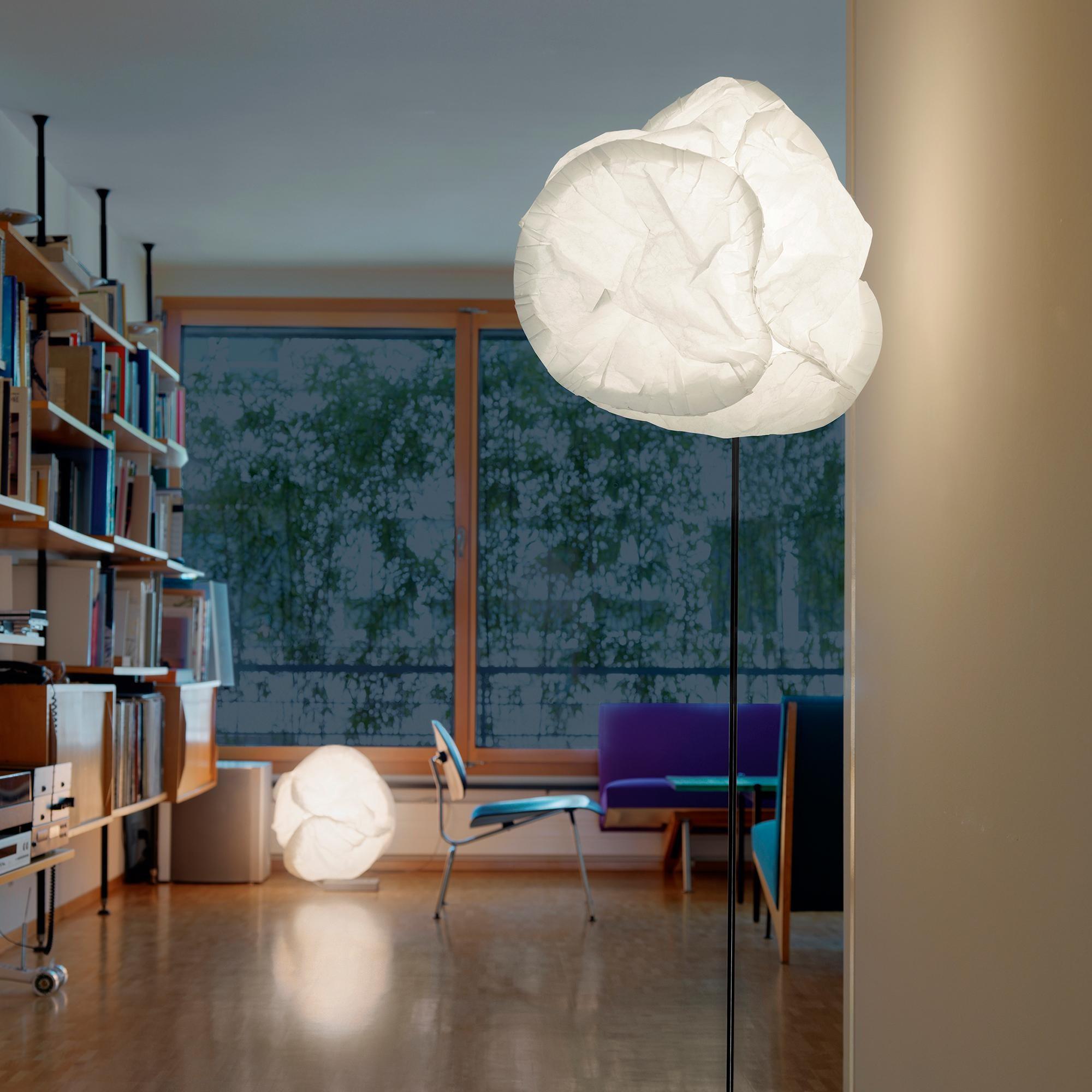 Belux Cloud Led Floor Lamp Ambientedirect