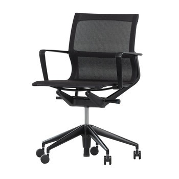 vitra physix meda office chair ambientedirect