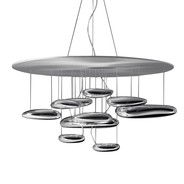 Artemide - Mercury Sospensione Suspension Lamp