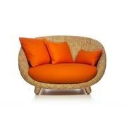 Moooi - Love Sofa 129x105x102cm
