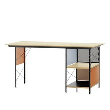 Vitra - Eames Desk Unit EDU - Bureau