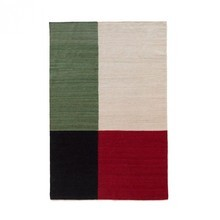 Nanimarquina - Mélange Colour 1 - Kilim / tapis laine